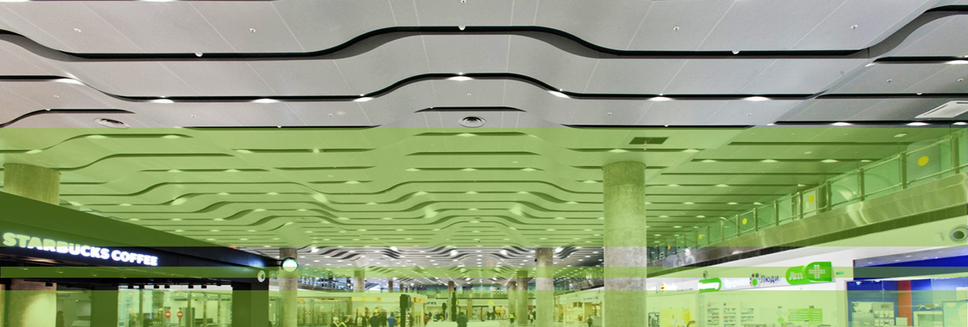 aluminium strip ceiling, aluminium clip in ceiling, aluminum false ceiling, aluminum baffle ceiling, aluminium grid ceiling, china manufacturer Manybest Building Material Co.,Ltd
